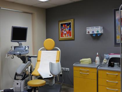 Клиника Малинов