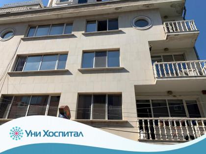 Кабинет Бялата къща Пазарджик