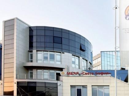 ДКЦ Св. София - бул. България