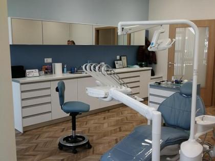 Дентална клиника ДентИнвест