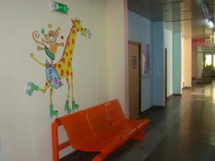 МЦ по Детски болести