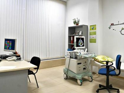 МЦ Клиника Нова