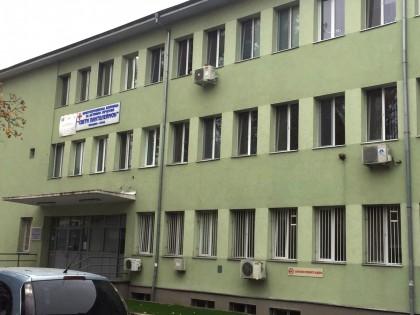 МЦ Св. Пантелеймон Пловдив