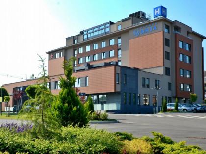 Център за Метаболитна и бариатрична хирургия Вита