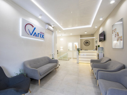 Варикс Клиник