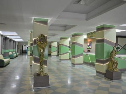 ДКЦ Софиямед - Блок 1, Г. М. Димитров