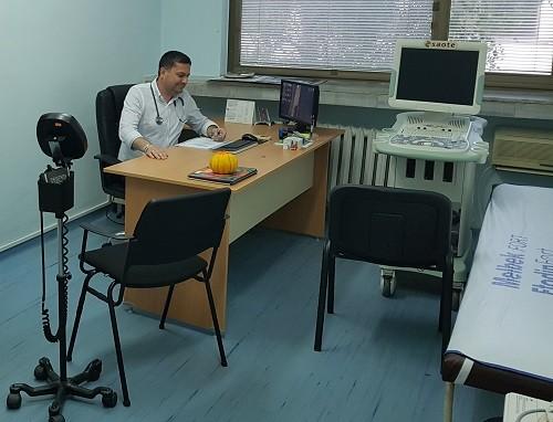 Д-р Георги Гюзелев, Кардиолог, Вътрешни болести, Варна..