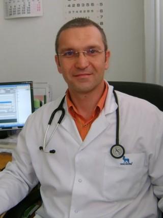 Д-р Георги Цигаровски