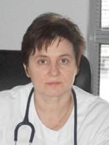 Д-р Петя Чаталбашева