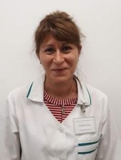 Д-р Виктория Благоева