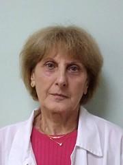Д-р Адрияна Ангелова
