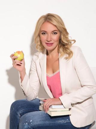 Екатерина Башур