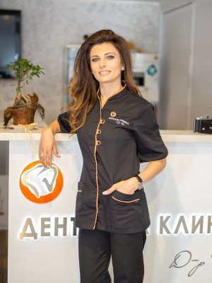 Д-р Катя Ганева