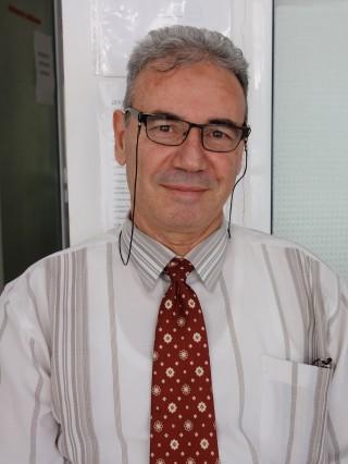 Д-р Ала Сабах Камел