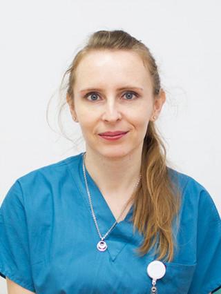 Д-р Милена Златанова