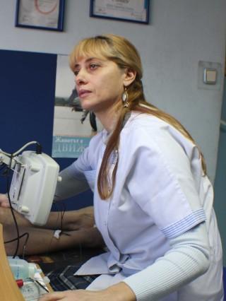 Д-р Габриела Чалова