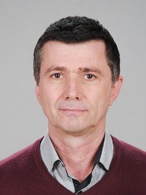 Д-р Михаил Сяров