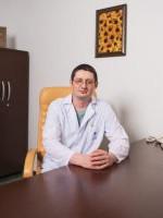 Д-р Петър Николов