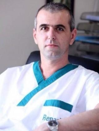 Д-р Любомир Атанасов