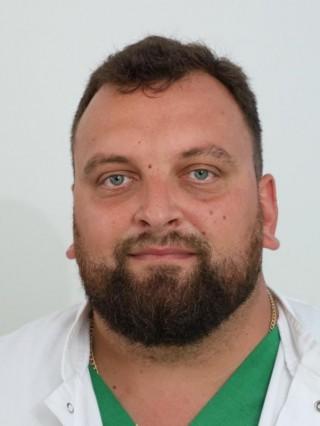 Д-р Йован Даскалов, дм