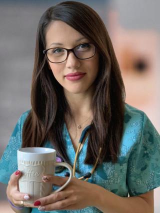 Д-р Виолета Снегарова