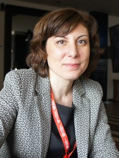 Д-р Кипарисия Ненова