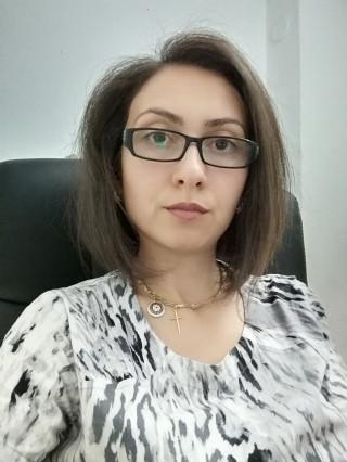 Д-р Златка Чолакова