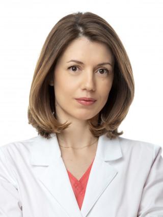 Д-р Ралица Кермедчиева