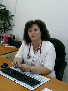 Д-р Калина Пенева