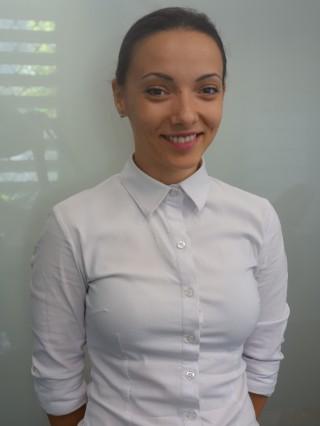 Д-р Ирина Иванова