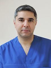 Д-р Ихсан Хасан