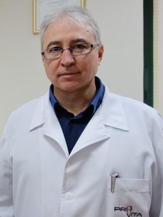 Д-р Валентин Златев