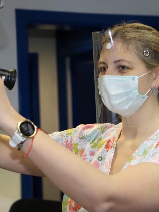 Д-р Надя Георгиева