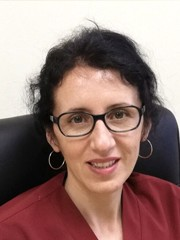 Д-р Красимира Кехайова