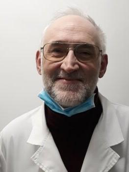 Д-р Румен Тодоров