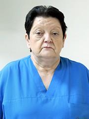 Д-р Марияна Денева