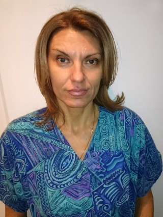 Д-р Мария Ангелова