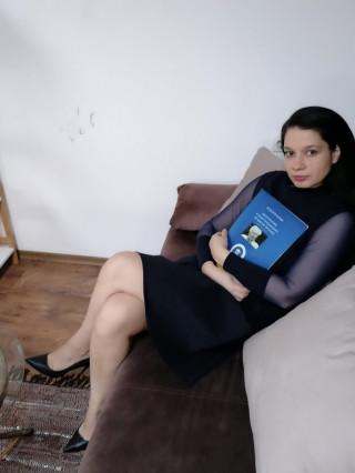 Антония Гешева