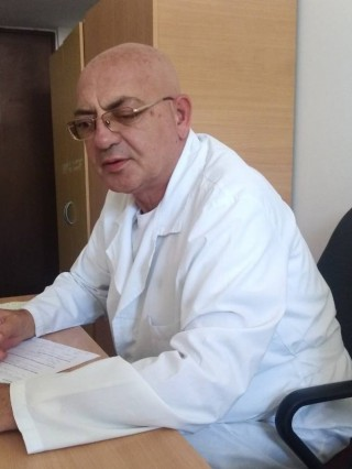 Д-р Михаил Фадул