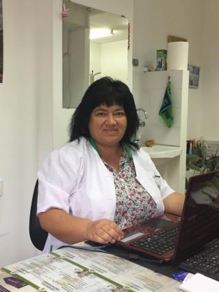 Д-р Антоанета Струмелиева