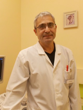 Д-р Бойко Бетов