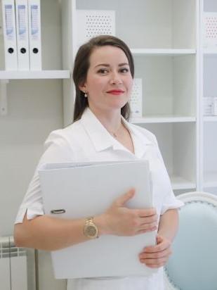 Д-р Мирослава Чортова
