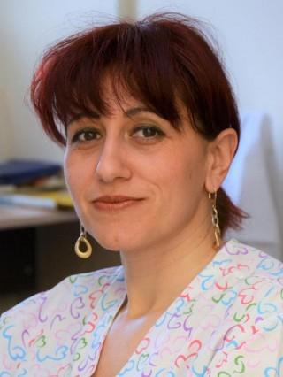 Д-р Цветелина Дончева
