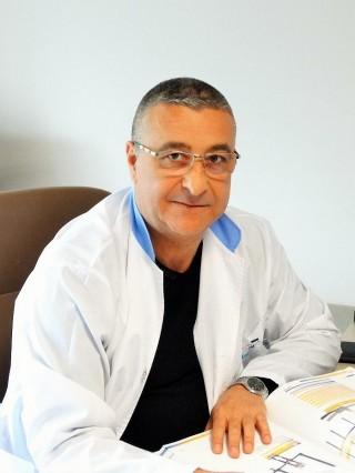 Д-р Валентин Милошов