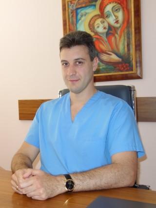 Д-р Никола Поптодоров