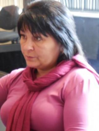 Д-р Нина Вакарелска