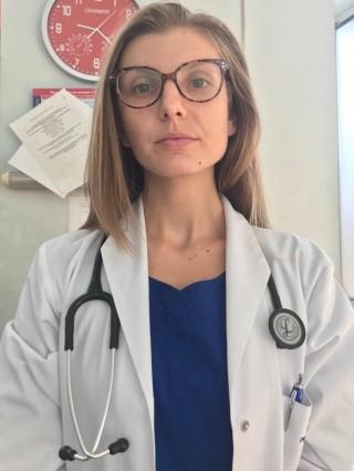 Д-р Диана Тенева-Янкова