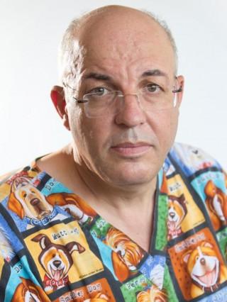 Д-р Янаки Янакиев