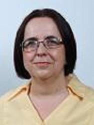 Д-р Магдалена Николова