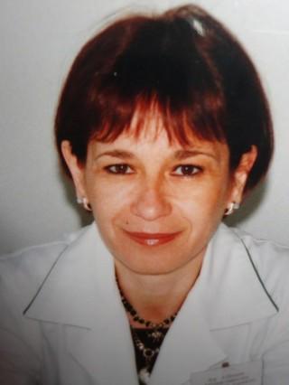 Д-р Лиляна Попова